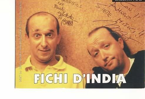 vip fichi d india