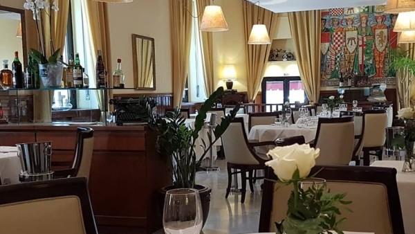 restaurant citta studi milan belluccio