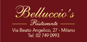 Ristorante Belluccio's